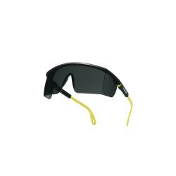 Gafas policarbonato ahumado AR-UV400 Delta Plus KILIMNOFU100
