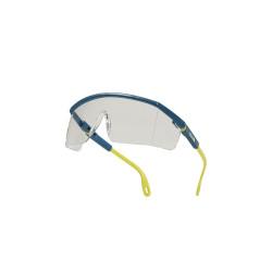 Gafas policarbonato incoloro AR-UV400 Delta Plus KILIMGRIN