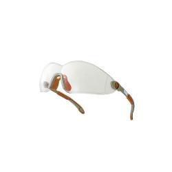 Gafas policarbonato inc (NA/GR) AR-AE UV400 Delta Plus VULC20RIN