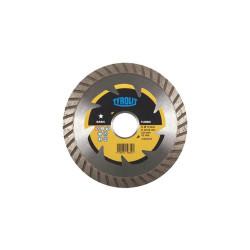 Disco diamantado 180x22 Turbo basic