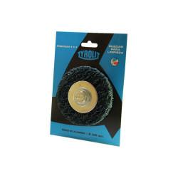 Conjunto para limpieza -Oxido de Aluminio Premium 100x13x13 Tyrolit