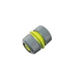 Acople rapido reparador de manguera de 1/2 Onza RIEG0190