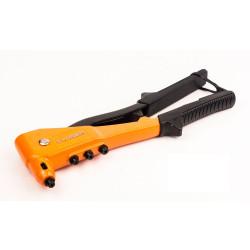 Remachadora industrial de fundición 10.5 Kleber FOX77500