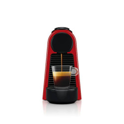 CAFETERA NESPRESSO ESSENZA MINI D RED AR D30-AR-RE-NE
