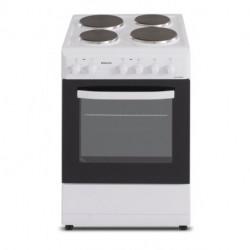 Cocina Eléctrica Hotplate Blanca 50cm Philco
