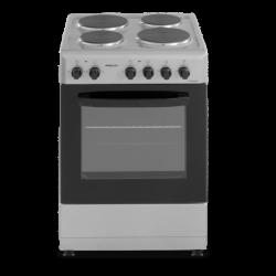 Cocina Eléctrica Hotplate Plata 50cm Philco