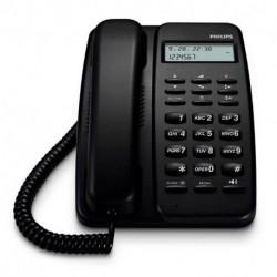 Telefono Fijo Philips (CRD150B/77)