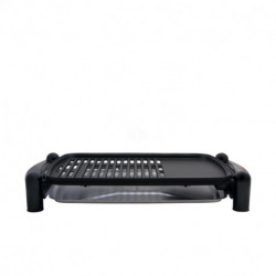 Parrilla Eléctrica Black and Decker IG201-AR