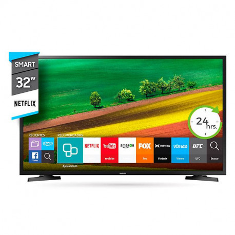 Led Samsung Smart TV 32 (UN32J4290AGCZB)