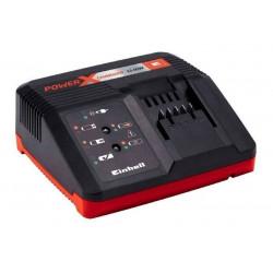 Cargador Rapido De Bateria 18v 30min Power X Change Einhell