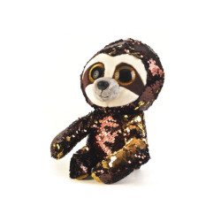 Peluche Ty Animales Lentejuelas Koala 23 cm