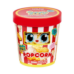 Foodie Roos PopCorn Coleccionable