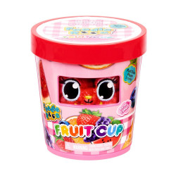 Foodie Roos Fruit Coleccionable