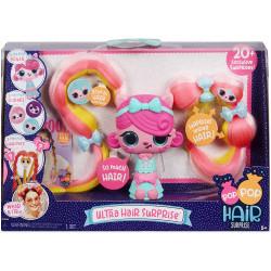 Coleccionable Pop Pop Hair Rainbow Surtido