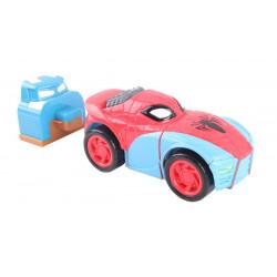 Autos Mod Squad Marvel Spiderman
