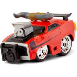 Auto Wreck Royale Surtido Tooned Rojo