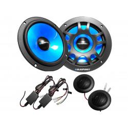 Componentes Blaupunkt GT POWER 65.2C