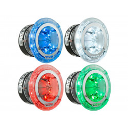 Tweeter Ds18 Pro Tw4l Led Rgb