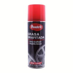 Grasa Grafitada en aerosol x250cc Penetrit 312