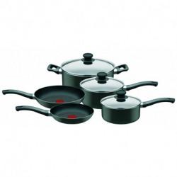 Bateria de cocina 8 piezas Basic Tefal (T681G4B3)