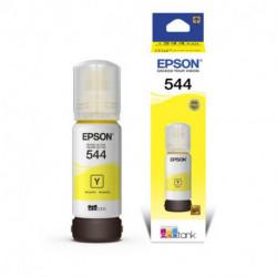 Botella de Tinta Epson Amarillo T544420-AL