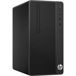 PC HP G3 280 SFF I5 4GB 1TB DOS