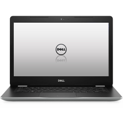 Notebook Dell 14 Inspiron 3493 Windows 10 Home Gris