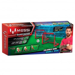 Set de Arcos Plegables Messi