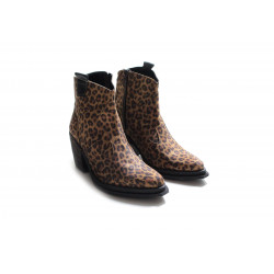 TAXANA ANIMAL PRINT TACO FOLIA