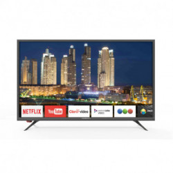 "Smart TV 32"" HD Noblex DJ32X5000"