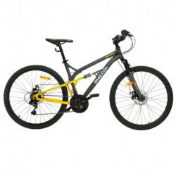 Bicicleta Mountain Bike Philco Vertical 2020 26'' Acero 21v