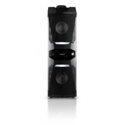 Mini Componente Tower System Bluetooth Noblex MNT1050