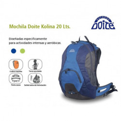 "MOCHILA""DOITE""KOLINA 20LTS.LIMA"