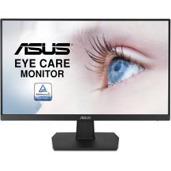 Monitor 24 Asus VA24EHE Negro