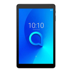 Tablet 10 Alcatel Android Negra