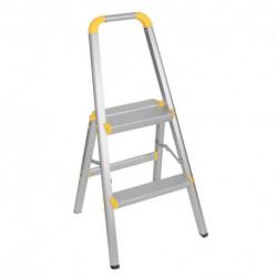Escalera de aluminio 2 esc Carol (296)