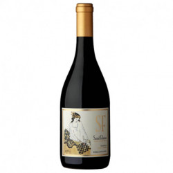 Vino Saint felicien pinot noir 750 cc x6 (246-15)