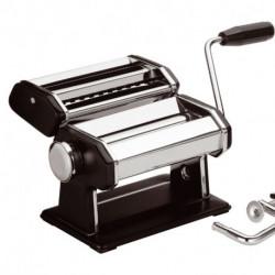 Maquina de pastas plata y negro Carol (5949)