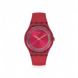 Reloj dama Ruby Rings Swatch (SWSUOP111)