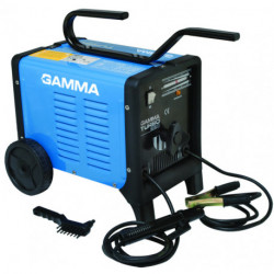 Soldadora Turbo 220 Gamma (G3466AR)