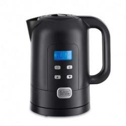Pava eléctrica Black & Decker KE21150B-AR