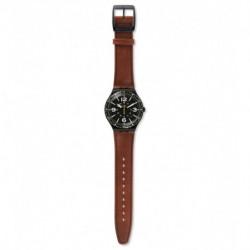 Reloj caballero Special Unit Swatch (SWYWB402C)