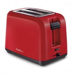 Tostadora Moulinex vita roja (LT1A15AR)