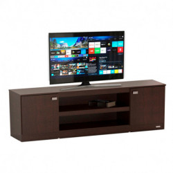 Rack TV 128 wengue (56367)