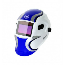 Máscara fotosensible Motomel MMSF-1T c/gráf Din 5-13 4 Sens