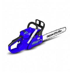 Motosierra Motomel PRO42 40 1cc 1500W 8500rpm 410mm