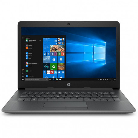 Notebook Hp 14-ck0047la Core I3 4gb 1tb 14 Wifi Windows 10