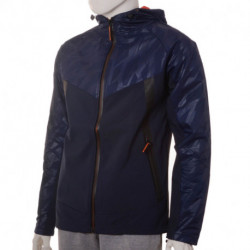 CAMPERA RUSH TOWN FAS SOFTSHELL