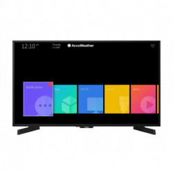 Smart Tv Led Sansei 43 Hd TDS2043FIA