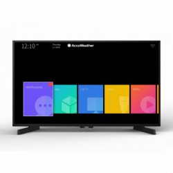 Smart Tv Sansei 4k 55'' TDS2055UIA Led Uhd